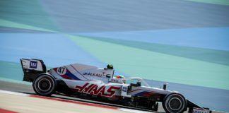 Mick Schumacher, Haas, F1