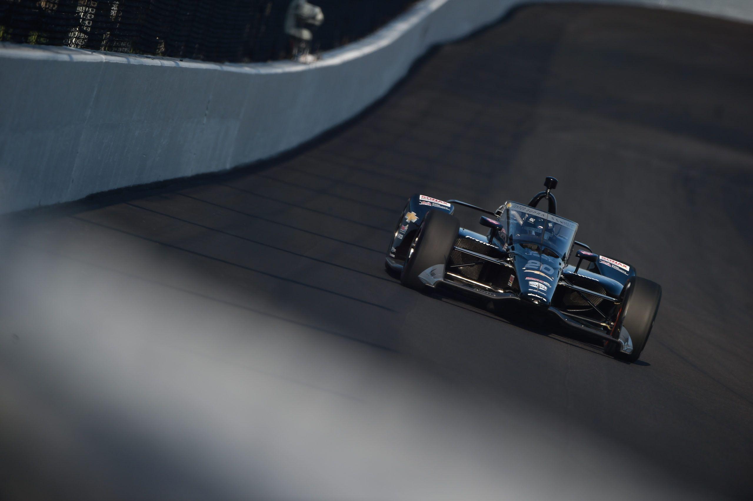 Ed Carpenter Racing, RInus Veekay, Meyer Shank Racing, Jack Harvey, Arrow McLaren SP, Patricio O'Ward, IndyCar, IndyCar 2021