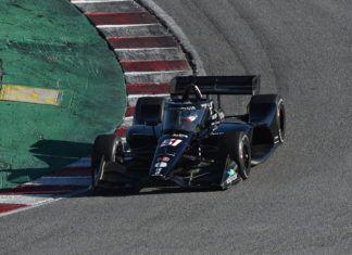 Romain Grosjean, Dale Coyne Racing, IndyCar 2021