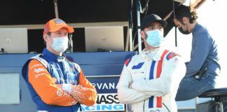 Scott Dixon, Josef Newgarden, Alexander Rossi, Tony Kanaan, James Hinchcliffe, IndyCar 2021, IndyCar