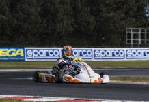iame, Tony Kart Racing Team, WSK Super Master Series, vortex, arvid lindblad, kart republic,