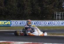 iame, Tony Kart Racing Team, WSK Super Master Series, vortex, arvid lindblad, kart republic,
