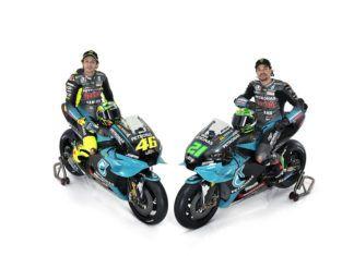 Petronas SRT, Yamaha, MotoGP