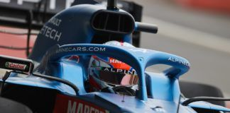 Alpine, F1, Esteban Ocon