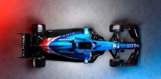 Alpine, F1