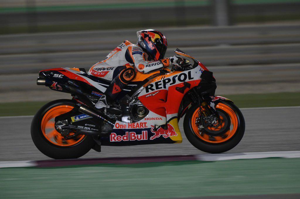 MotoGP, Stefan Bradl