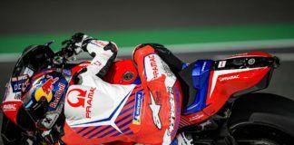 F1, MotoGP, Pramac