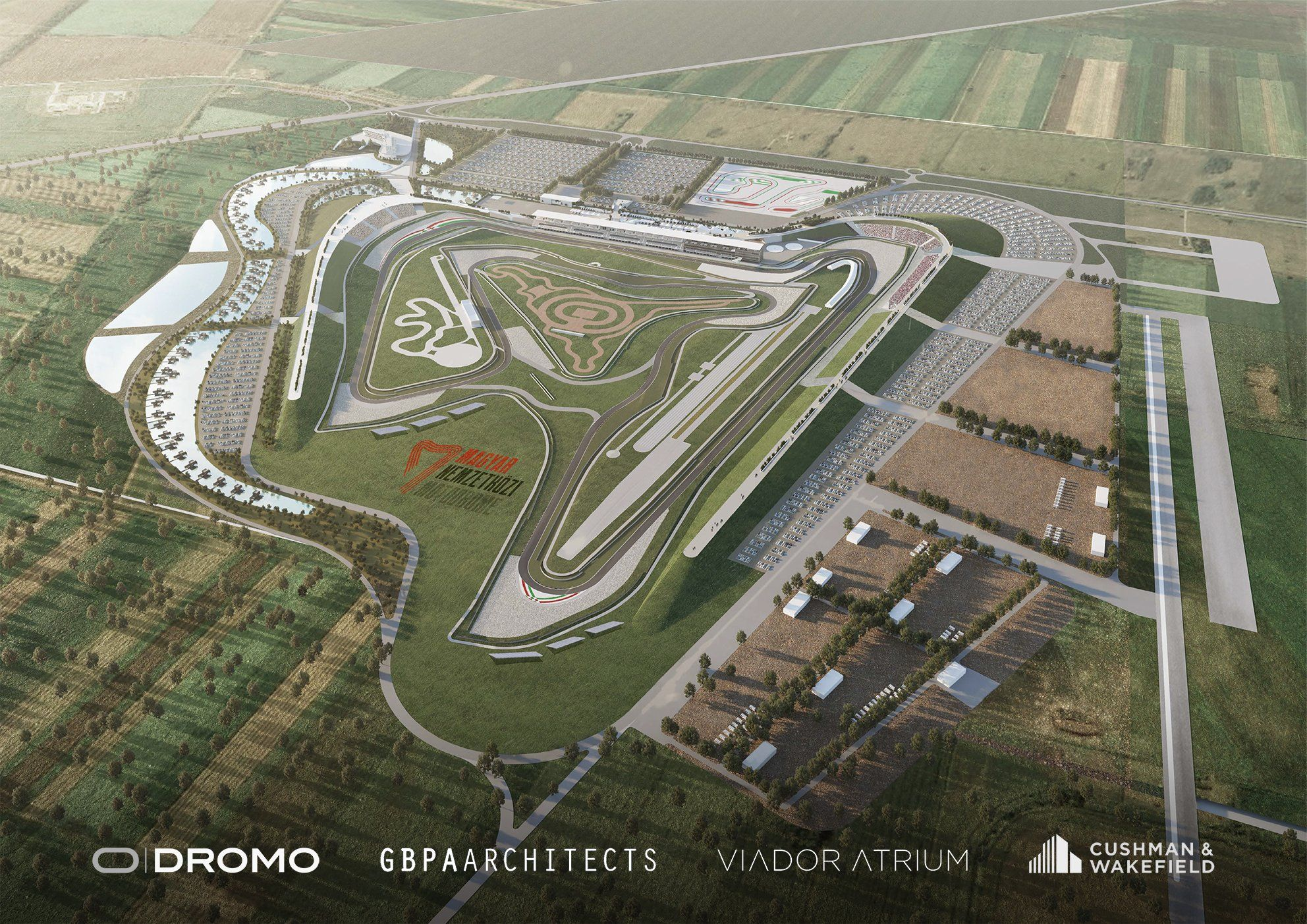 Dromo, FIM, FIA, F1, Hungary