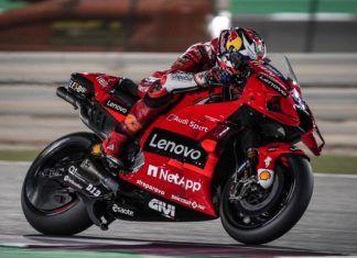 MotoGP, Jack Miller