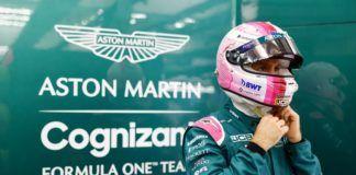 Sebastian Vettel, Ferrari, Mission Winnow