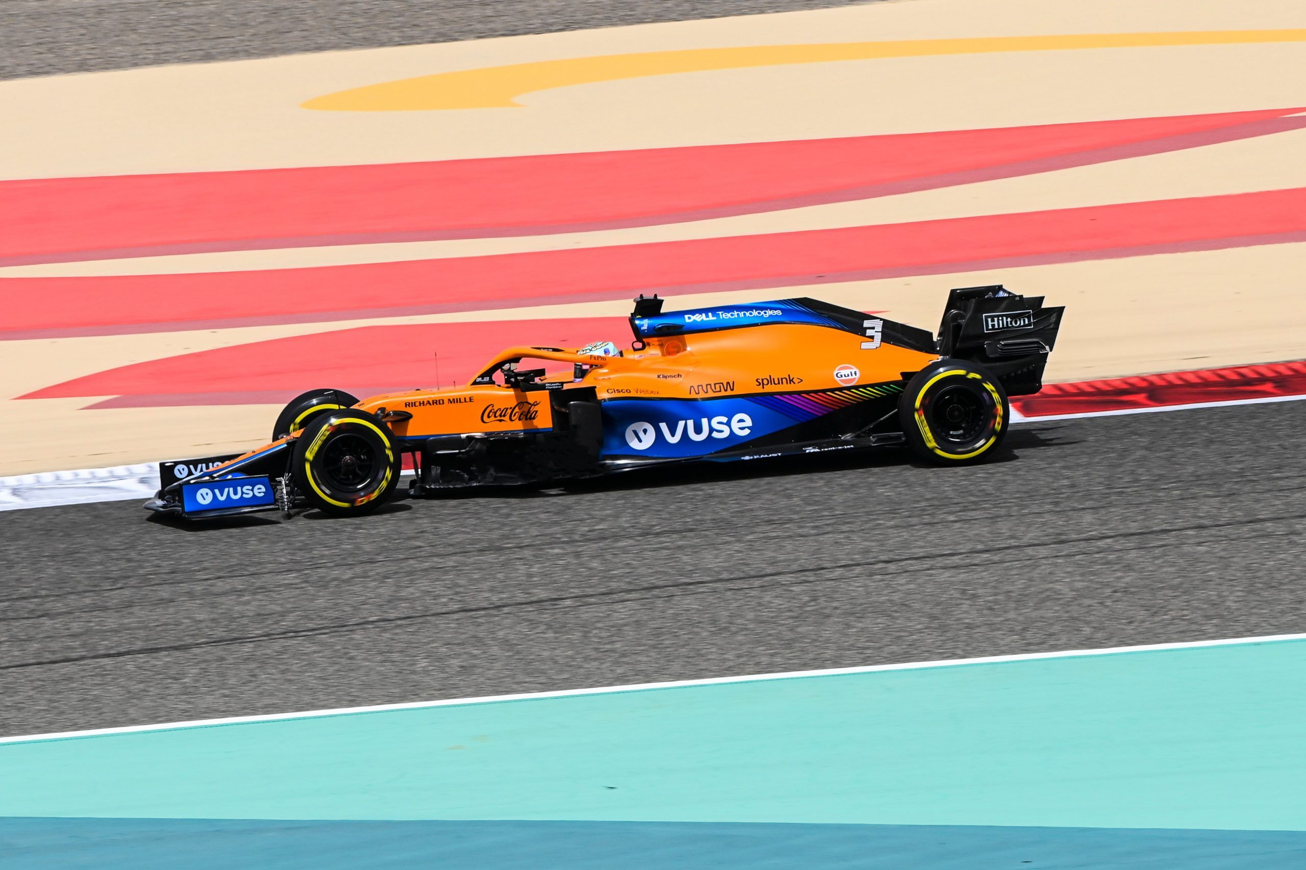 Andreas Seidl, McLaren, Mercedes