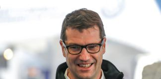 Francois-Xavier Demaison, Williams, F1