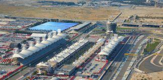 Bahrain GP, F1, Zoom