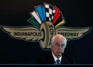 Roger Penske, IndyCar, IndyCar 2021