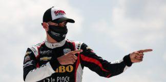 IndyCar, Rinus Veekay, Alex Palou, Patricio O'Ward, Dalton Kellett, IndyCar 2021