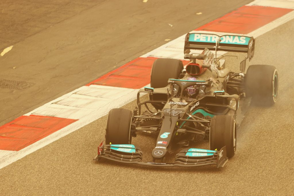 Lewis Hamilton, F1, Bahrain
