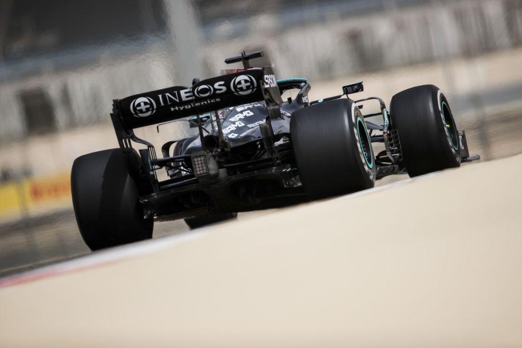 Mercedes, F1, James Vowles, Andrew Shovlin