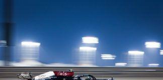 F1, Bahrain F1 Test, Mercedes