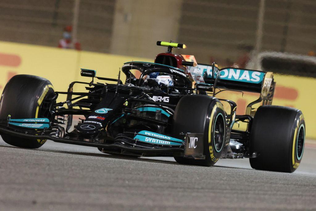 Valtteri Bottas, F1, FIA