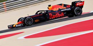 Red Bull. Fórmula 1.