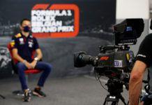 F1, F1 TV