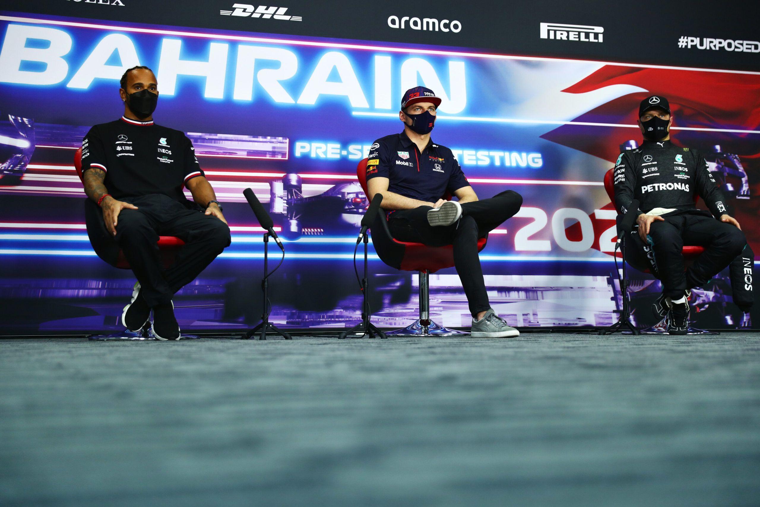 Red Bull, Mercedes, Christian Horner, Toto Wolff
