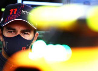 Sergio Perez, F1, Podcast