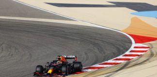 Bahrain GP, F1, Max Verstappen