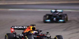 F1, Bahrain GP, Lewis Hamilton, Christian Horner, Michael Masi, Max Verstappen