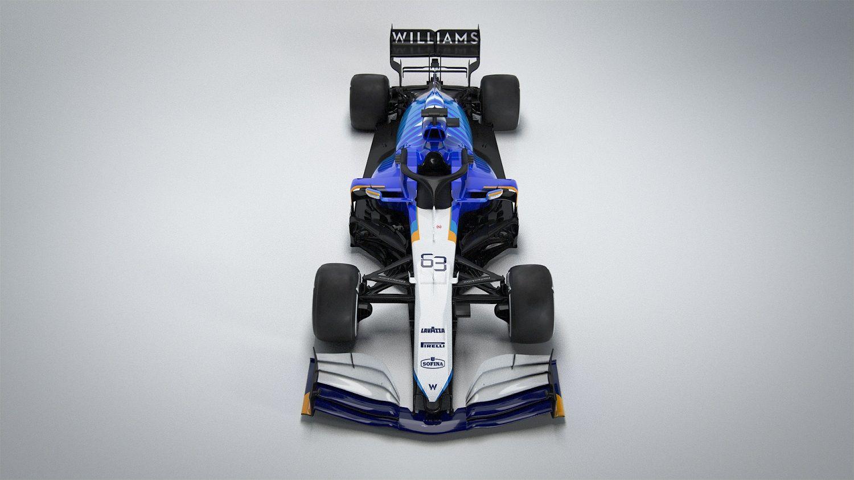 Williams, F1, Jost Capito, Simon Roberts