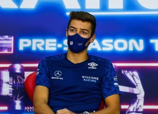 George Russell, GPDA, Romain Grosjean