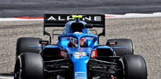 Alpine, Aston Martin, Otmar Szafnauer, Marcin Budkowski