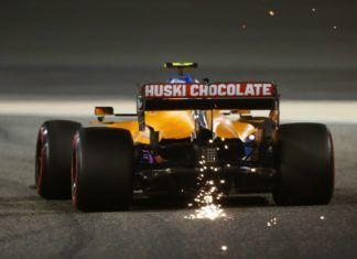 McLaren, Andreas Seidl, James Key, F1