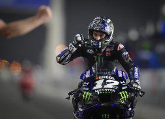 Maverick Vinales, Yamaha, MotoGP