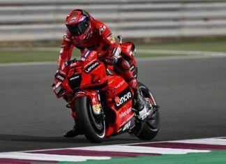 MotoGP, Qatar GP, Francesco Bagnaia