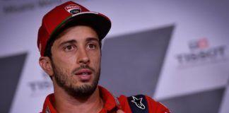MotoGP, Andrea Dovizioso, Aprilia