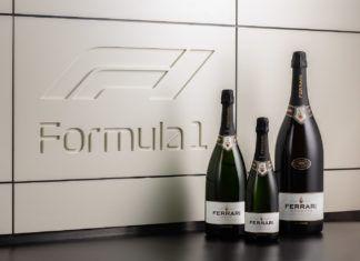 Ferrari Trento, F1