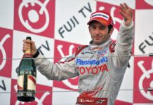 Jarno Trulli, F1, Beyond The Grid