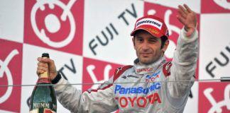 Jarno Trulli, F1, Beyond The Grid