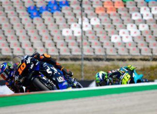 VR46, MotoGP