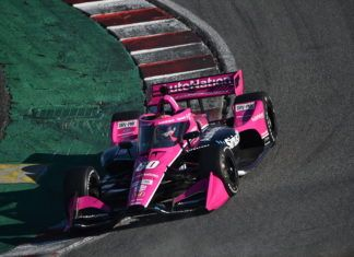 IndyCar, Jack Harvey, IndyCar 2021, Meyer Shank Racing, Helio Castroneves
