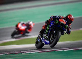 MotoGP, Fabio Quartararo, Doha GP