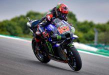 MotoGP, Portuguese GP