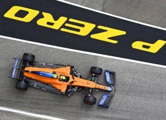 F1, Imola GP, Lando Norris