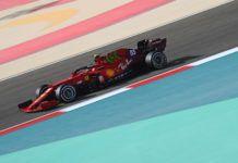 Carlos Sainz, F1, Ferrari