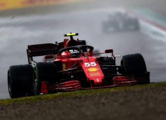 Carlos Sainz, McLaren, Ferrari, Mattia Binotto