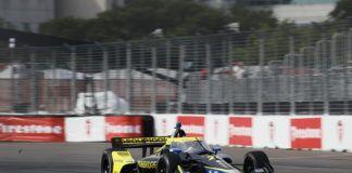 Colton Herta, Andretti Autosport, IndyCar 2021, IndyCar