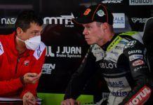 Tito Rabat, Pramac, MotoGP