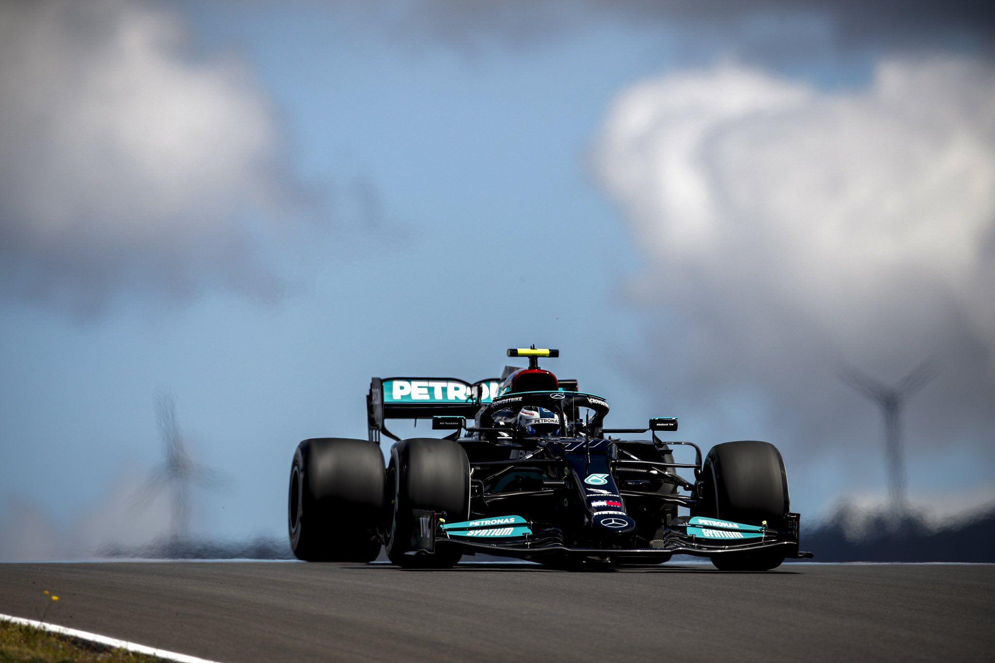 F1, Portuguese GP, Valtteri Bottas