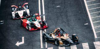 Formula E, Rome EPrix